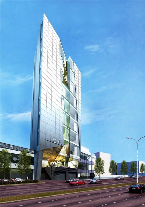 Khách sạn Gold Đà Nẵng