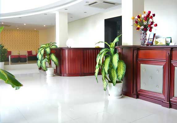 Khách sạn Sunny Nha Trang