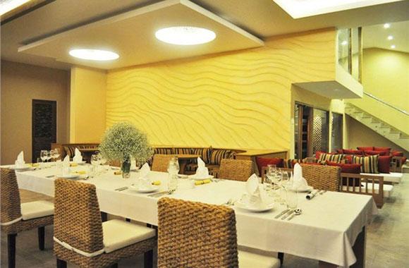 Aroma Resort phan thiết