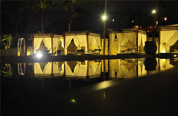 Aroma Resort phan thiet