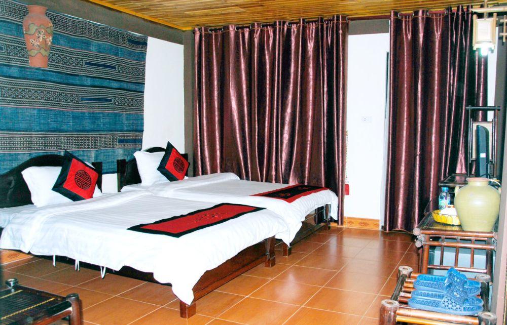 Khách sạn Sapa Unique