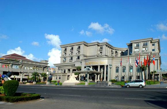Khách sạn The Imperial Vũng Tàu