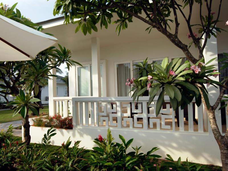 The Princess D'Annam Resort & Spa