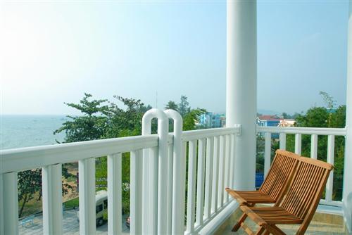 Khách sạn Hương Biển