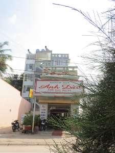 Khách sạn Anh Đào Phú Quốc