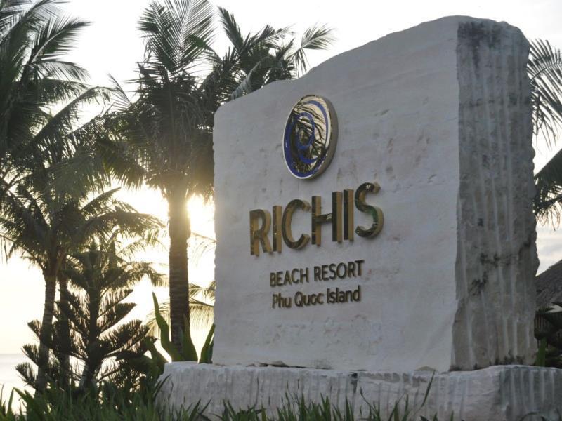 Richis Beach Resort Phú Quốc