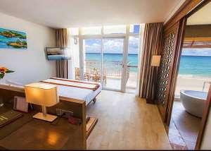 Premium Suite ocean front view