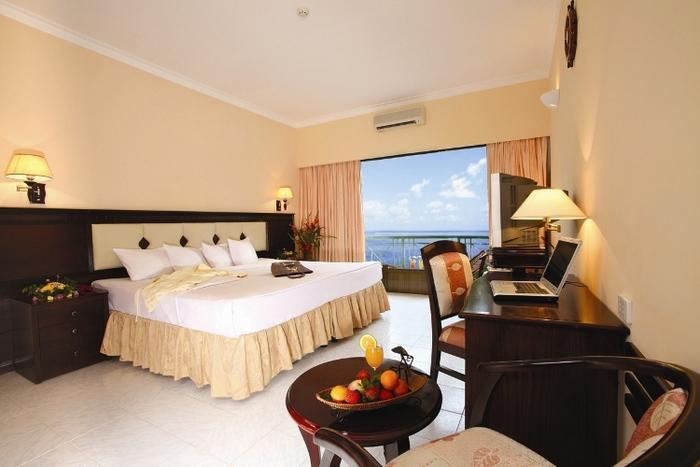 Phòng Hotel hướng biển (1-2 pax)