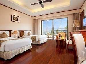 Deluxe Suite ocean view - gồm ăn sáng