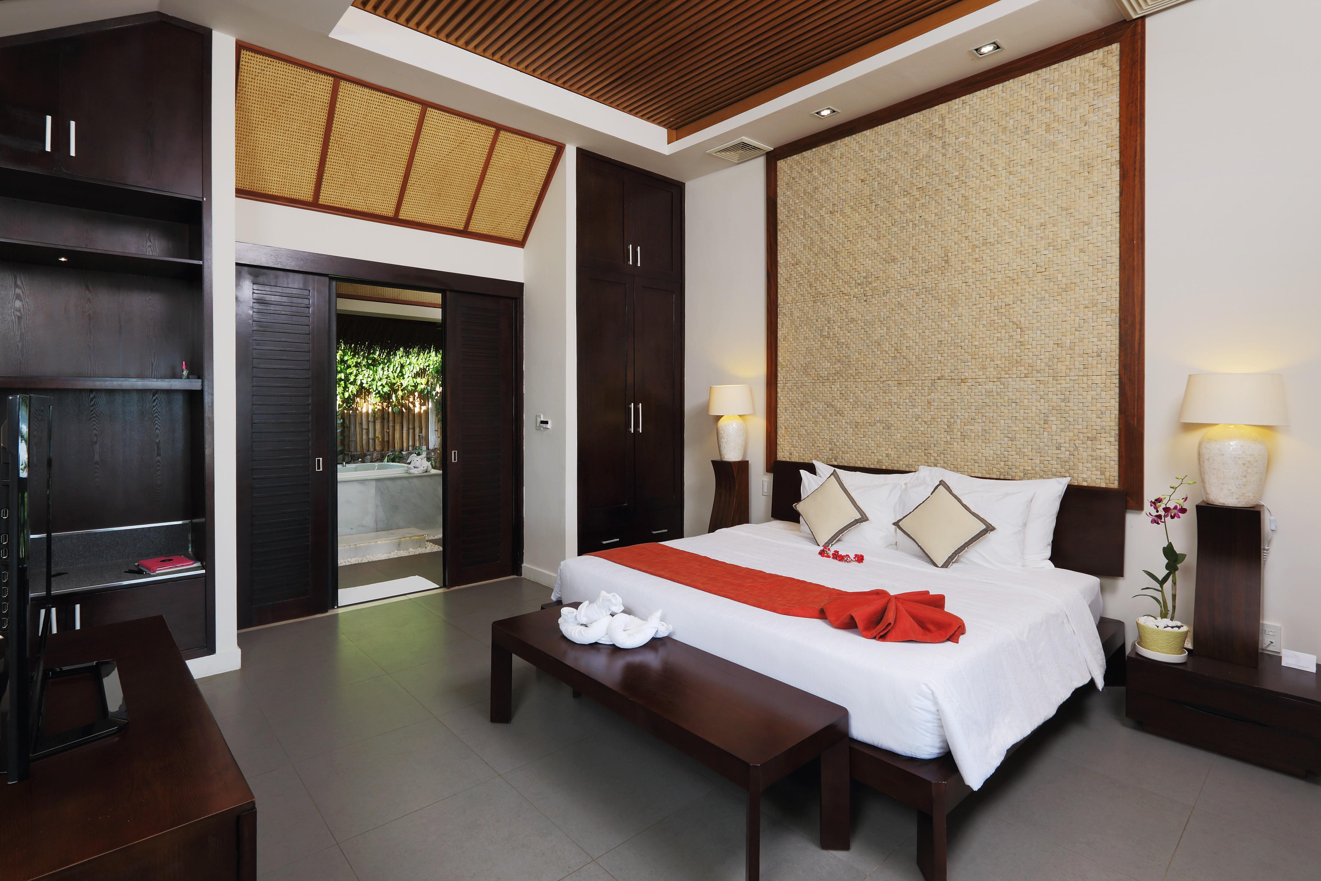 Villa Ocean Front 3 bedrooms