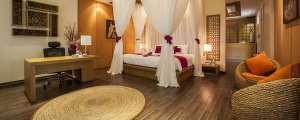 Aroma Luxury Villa